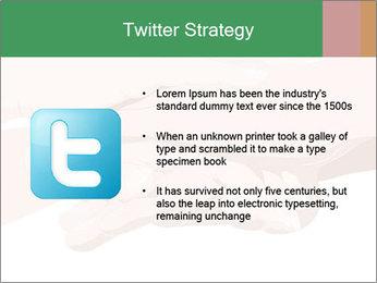 0000074904 PowerPoint Template - Slide 9