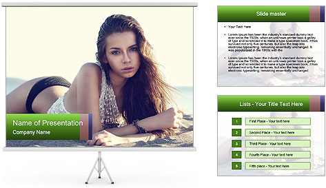 0000074905 PowerPoint Template