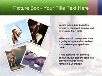 0000074905 PowerPoint Templates - Slide 23