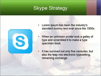 0000074905 PowerPoint Templates - Slide 8