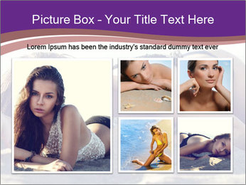 0000074906 PowerPoint Template - Slide 19