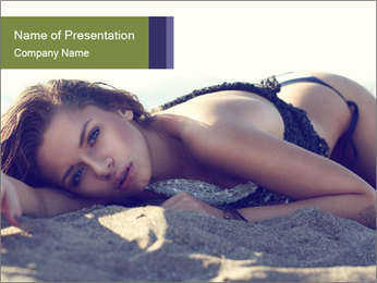 0000074907 PowerPoint Template - Slide 1