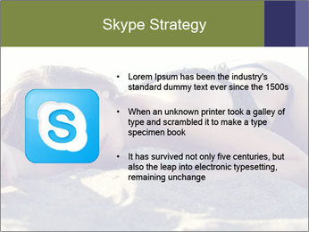 0000074907 PowerPoint Template - Slide 8