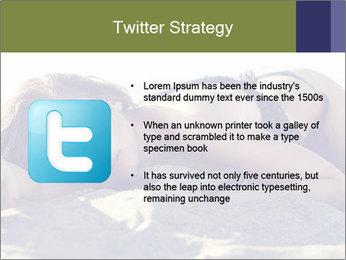 0000074907 PowerPoint Templates - Slide 9