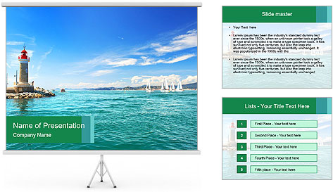 0000074909 PowerPoint Template