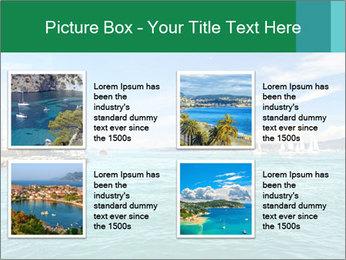 0000074909 PowerPoint Templates - Slide 14