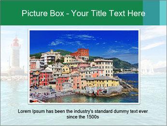 0000074909 PowerPoint Templates - Slide 16