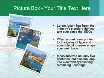 0000074909 PowerPoint Template - Slide 17