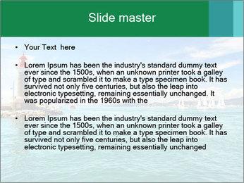 0000074909 PowerPoint Templates - Slide 2