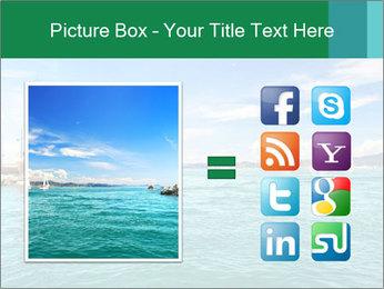 0000074909 PowerPoint Templates - Slide 21
