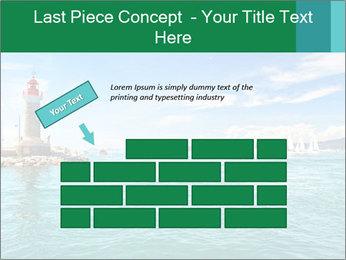 0000074909 PowerPoint Templates - Slide 46