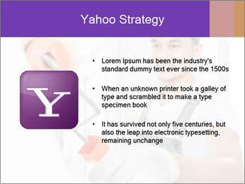 0000074910 PowerPoint Templates - Slide 11