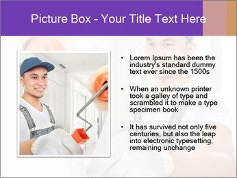 0000074910 PowerPoint Template - Slide 13