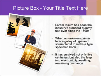 0000074910 PowerPoint Templates - Slide 17