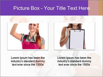 0000074910 PowerPoint Template - Slide 18
