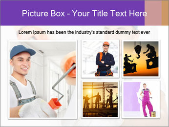 0000074910 PowerPoint Templates - Slide 19