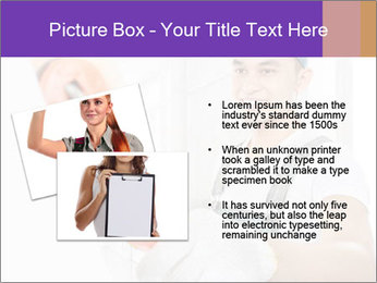 0000074910 PowerPoint Templates - Slide 20