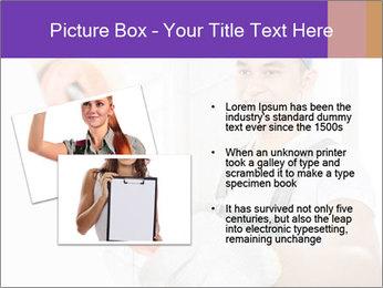 0000074910 PowerPoint Template - Slide 20