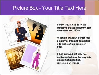 0000074910 PowerPoint Templates - Slide 23