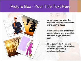 0000074910 PowerPoint Template - Slide 23