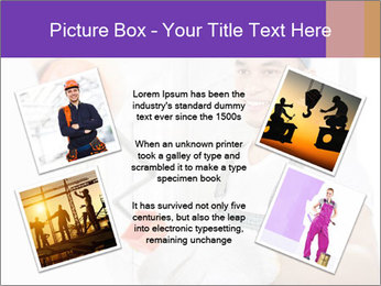 0000074910 PowerPoint Templates - Slide 24