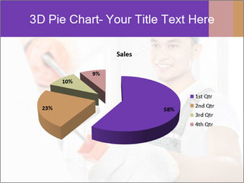 0000074910 PowerPoint Templates - Slide 35