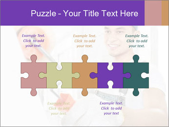 0000074910 PowerPoint Templates - Slide 41