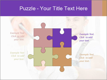 0000074910 PowerPoint Templates - Slide 43