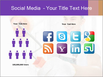 0000074910 PowerPoint Templates - Slide 5
