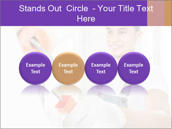 0000074910 PowerPoint Templates - Slide 76