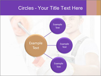0000074910 PowerPoint Templates - Slide 79