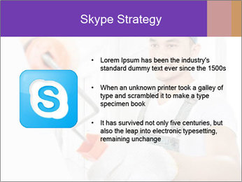 0000074910 PowerPoint Template - Slide 8