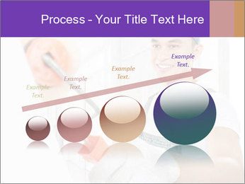 0000074910 PowerPoint Templates - Slide 87