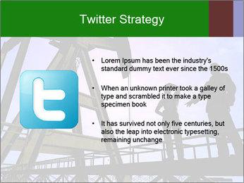 0000074911 PowerPoint Template - Slide 9