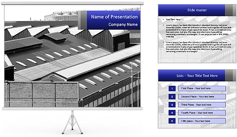 0000074913 PowerPoint Template