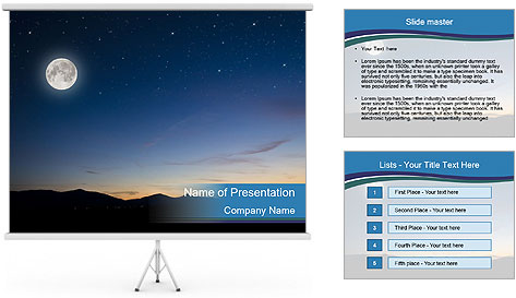 0000074914 PowerPoint Template