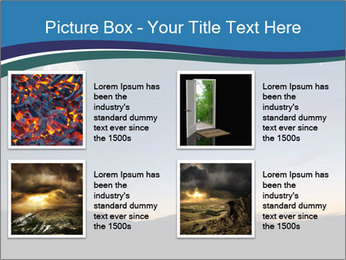0000074914 PowerPoint Template - Slide 14