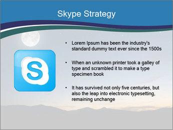0000074914 PowerPoint Template - Slide 8