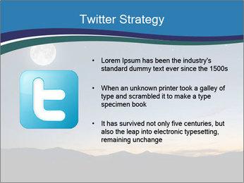 0000074914 PowerPoint Template - Slide 9