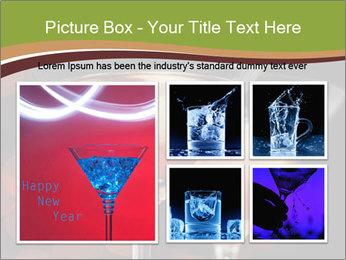 0000074915 PowerPoint Template - Slide 19
