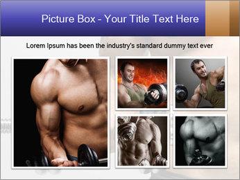 0000074916 PowerPoint Template - Slide 19
