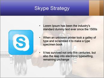 0000074916 PowerPoint Template - Slide 8
