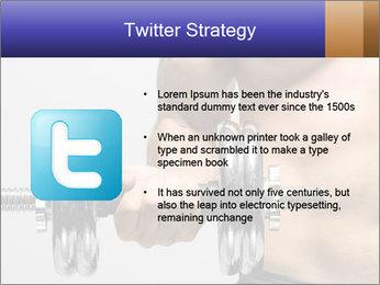 0000074916 PowerPoint Template - Slide 9