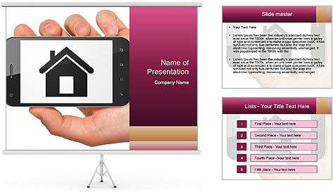 0000074917 PowerPoint Template