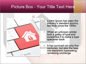 0000074917 PowerPoint Templates - Slide 13