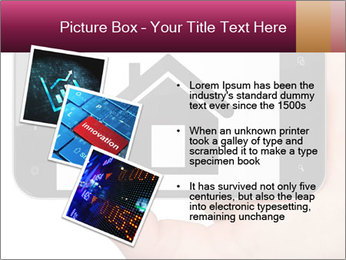 0000074917 PowerPoint Templates - Slide 17