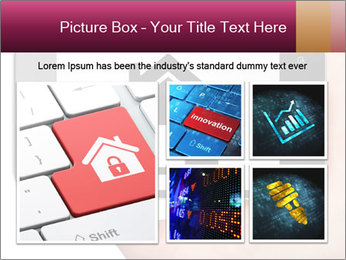 0000074917 PowerPoint Templates - Slide 19