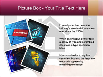 0000074917 PowerPoint Templates - Slide 23