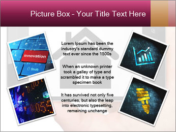 0000074917 PowerPoint Templates - Slide 24