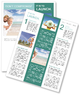 0000074918 Newsletter Templates